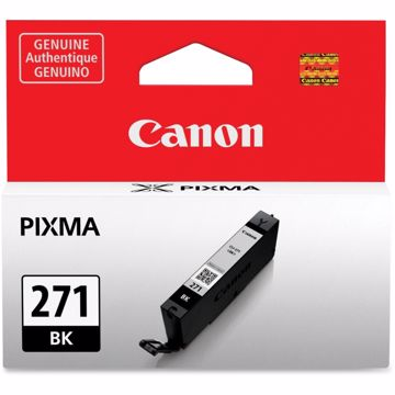 Canon CLI-271 Ink Cartridge - Black