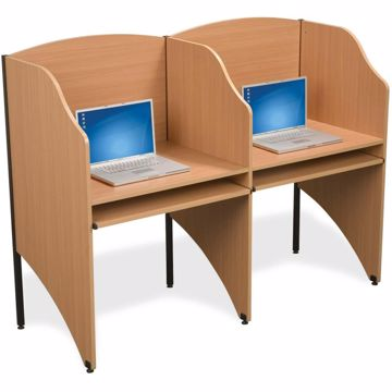 Balt Deluxe 89869 Add-a-Carrel