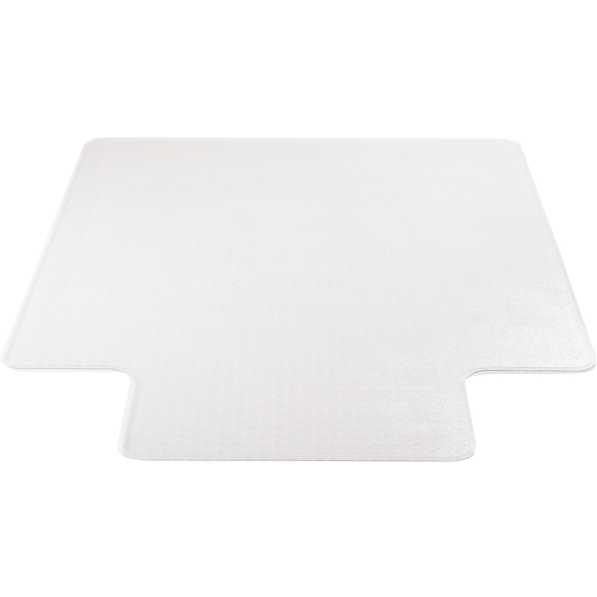 Triplenet Pricing Lorell Plushmat Wide Lip Chairmat 25756