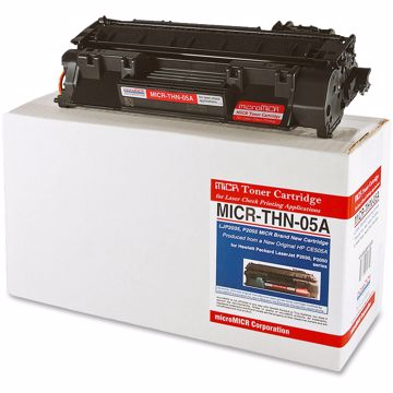 Micromicr MICR Toner Cartridge