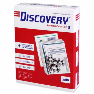 Discovery Premium Selection Multipurpose Paper