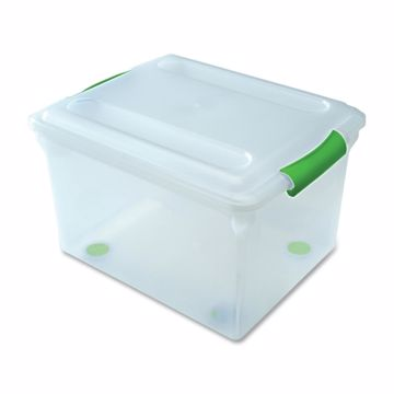I.R.I.S. File Storage Box