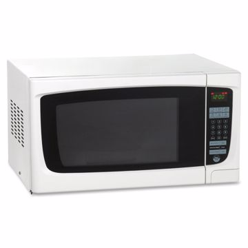Avanti 1.4 CF Electronic Microwave with Touch Pad