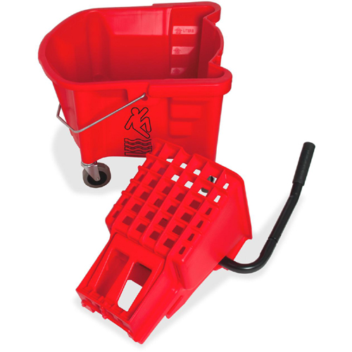Triplenet Pricing Genuine Joe Mop Bucket Wringer Combo