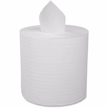 Cellysoft 600 Sheet Center Pull Dispenser Towels