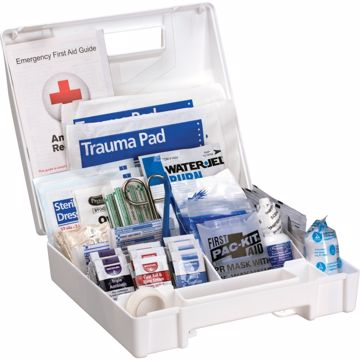 First Aid Only 16 Unit ANSI A Refill