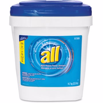 all Multi-Purpose Powder Detergent