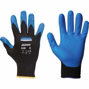 Jackson Safety G40 Nitrile Coated Gloves