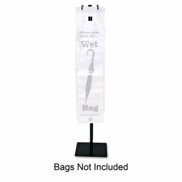 Tatco 57019 Umbrella Bag Stand
