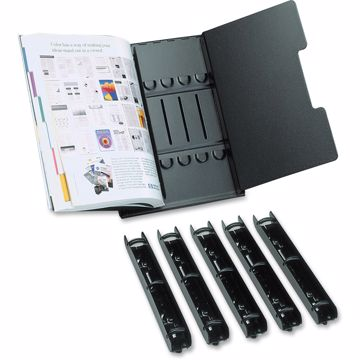 Tarifold 6-Section Catalog Rack Starter Set
