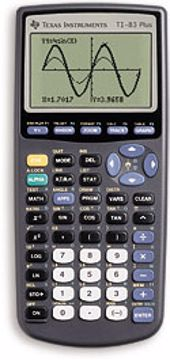 Texas Instruments TI-83 Plus Teacher Kit