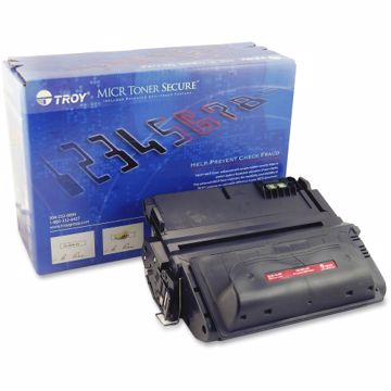 Troy MICR Toner Cartridge - Alternative for HP (Q1338A)