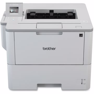 Brother HL-L6400DW Laser Printer - Monochrome - Duplex