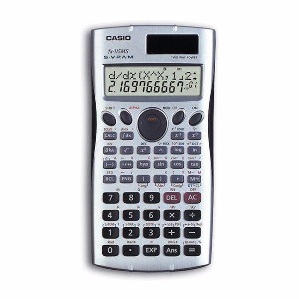 Triplenet Pricing Casio Fx115ms Scientific Calculator