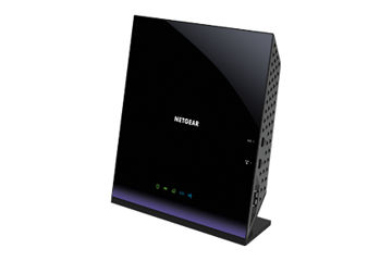 Netgear D6400 wireless router