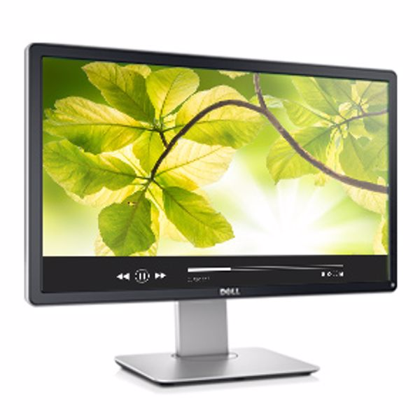 DELL Professional P2214H computer monitor LED display