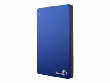 Seagate Backup Plus 2TB external hard drive