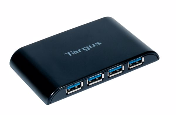 Targus USB 3.0 4-Port Hub interface hub