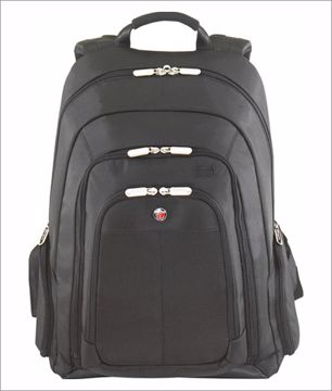 Targus 15.4 Revolution Notebook Backpack