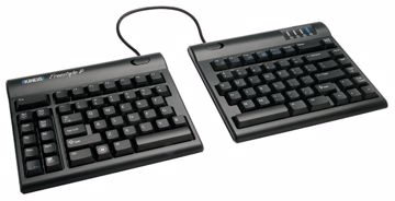Kinesis Freestyle2 9inch Separation keyboard