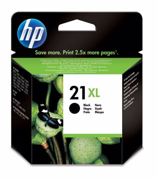 HP 21XL ink cartridge