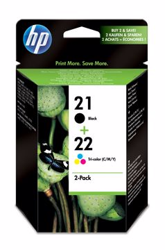 HP 2122 ink cartridge