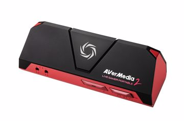 AVerMedia Live Gamer Portable 2 video capturing device
