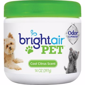 Bright Air Pet Odor Eliminator Air Freshener