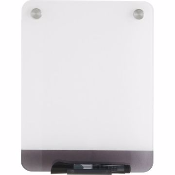Iceberg Clarity Personal Glass Dry-erase Board