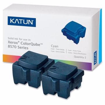 Katun Solid Ink Stick - Alternative for Xerox (108R00926)