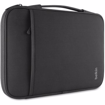 Belkin Carrying Case (Sleeve) for 14 Notebook - Black