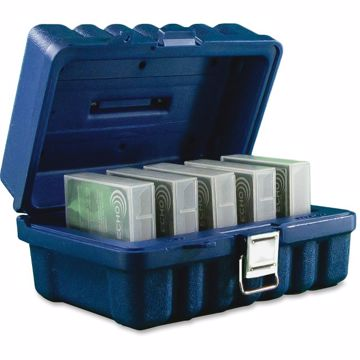 Turtle Case LTO 5 Storage Case