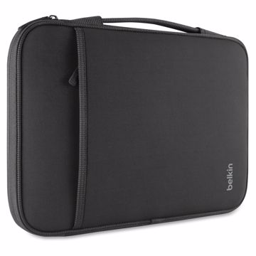 Belkin Carrying Case (Sleeve) for 13 Notebook - Black