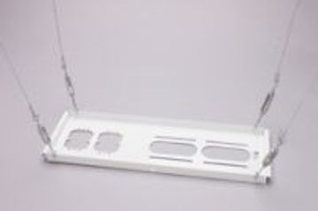 Chief Above Tile Suspended Ceiling Kit