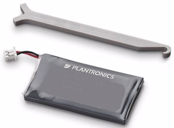 Plantronics 202599-03 rechargeable battery