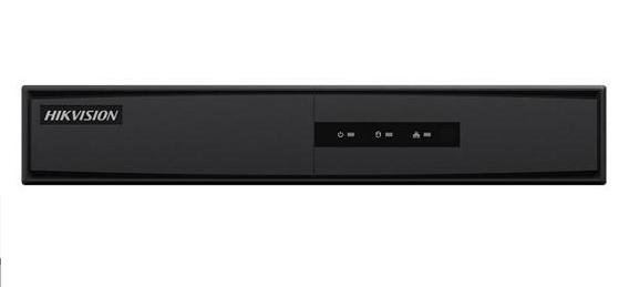 Hikvision Digital Technology DS-7204HGHI-F1 Black digital video recorder