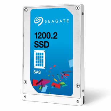 Seagate 1200.2 SSD 3200GB internal solid state drive