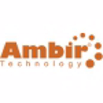 Picture for manufacturer Ambir Technology