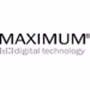 Picture for manufacturer Maximum