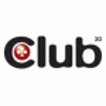 Picture for manufacturer CLUB3D
