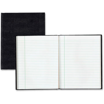 Blueline EcoLogix Executive Notebooks
