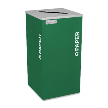 Ex-Cell Kaiser Kaleidoscope RC-KDSQ Waste Receptacle