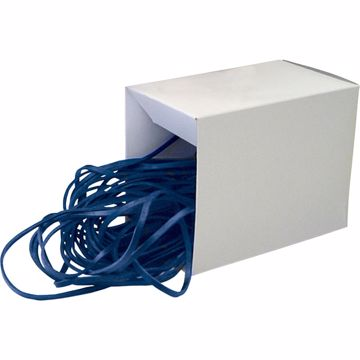 Alliance Rubber 07818 SuperSize Bands - Large 17 Heavy Duty Latex Rubber Bands - For Oversized Jobs