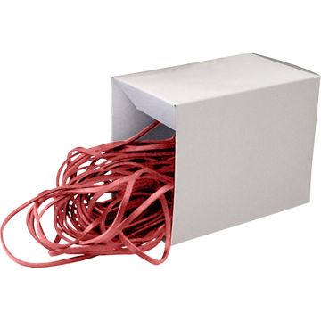 Alliance Rubber 07825 SuperSize Bands - Large 12 Heavy Duty Latex Rubber Bands - For Oversized Jobs