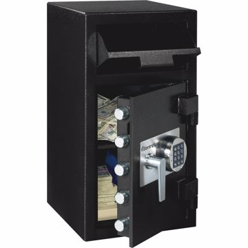 Sentry Safe Depository Electronic Lock Safe