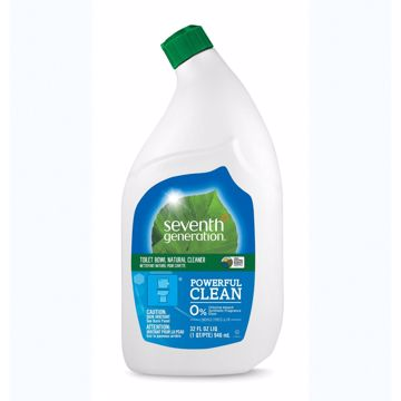 Seventh Generation Emer CypressFir Toilet Bowl Cleaner