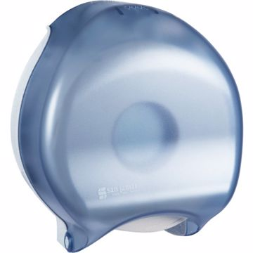 San Jamar Classic Single JBT Tissue Dispenser