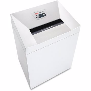 HSM Pure 530 Strip-Cut Shredder