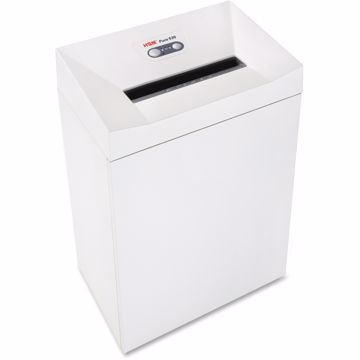 HSM Pure 530c Cross-Cut Shredder