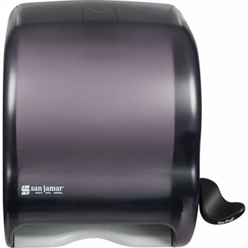 San Jamar High-capacity Paper Towel Dispenser